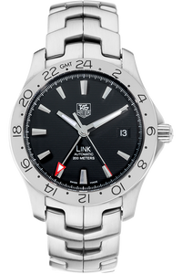 Link GMT Stainless Steel Automatic