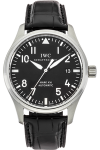 Stainless Steel Pilot's Mark XVI Automatic