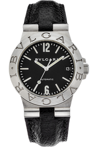 Stainless Steel Diagono Automatic