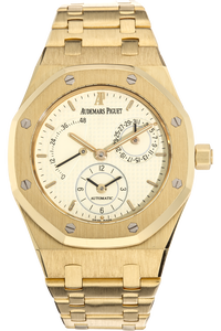 Royal Oak Yellow Gold Automatic