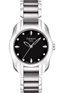 Ladies T-Wave Quartz