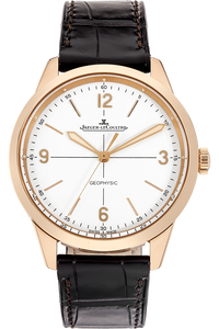 18K Rose Gold Geophysic 1958 Automatic Limited Edition