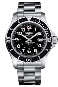 Stainless Steel Superocean II 44mm