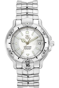 Stainless Steel 6000 Series Automatic