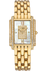 Gondolo Reference 4825 Yellow Gold Quartz