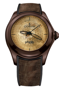 Corum Bubble Paiste L110/02852