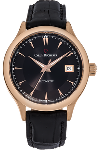 Manero Rose Gold Automatic