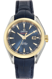 Seamaster Olympic Collection London 2012