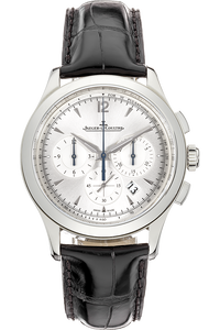 Stainless Steel Master Chronograph Automatic