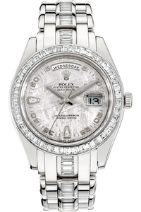 Platinum Day-Date Special Edition Automatic