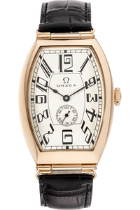 18K Rose Gold Specialities Museum Automatic