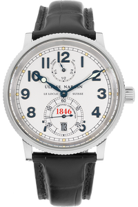 Stainless Steel Marine Automatic