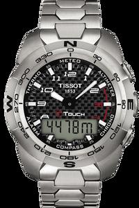 T-Touch Expert Titanium