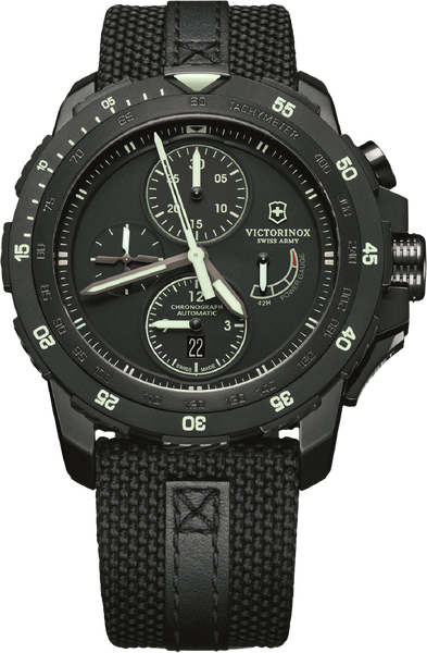 Alpnach Automatic Chronograph Limited Edition