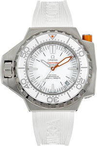 Stainless Steel Seamaster Ploprof Co-Axial Automatic