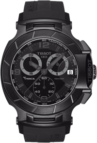 T-Race Quartz Chronograph