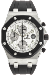 Stainless Steel Royal Oak Offshore Automatic