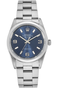 Stainless Steel Air-King Automatic
