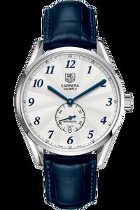 Carrera Calibre 6 Heritage Automatic Watch 39mm