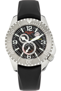 Sea Hawk PRO Oracle Golden Gate Stainless Steel Automatic