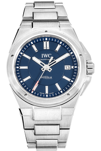 Ingenieur Edition Laureus Sport for Good Foundation Limited Edition Stainless Steel Automatic