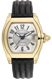 18K Yellow Gold Roadster Automatic
