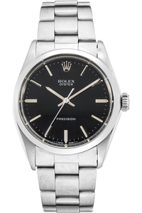 Oyster Circa 1967 Stainless Steel Automatic