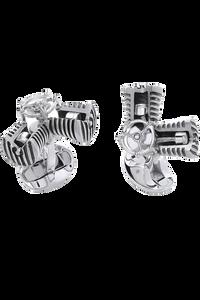 Piston Cufflinks