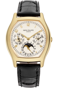 Perpetual Calendar Reference 5040 Yellow Gold Automatic