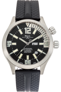 Titanium Engineer Master Automatic