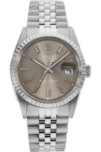 Stainless Steel Datejust Automatic Circa 1982