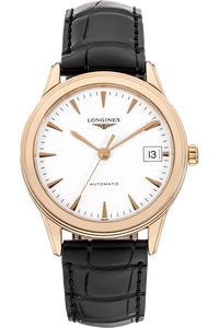 18K Rose Gold Flagship Automatic