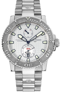 Stainless Steel Marine Diver Automatic