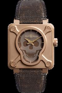 BR01-92 Skull