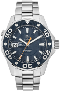 Stainless Steel Aquaracer 500M Quartz