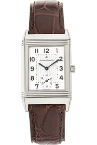 Reverso Classique Stainless Steel Manual