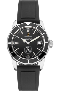 SuperOcean Heritage 38 Stainless Steel Automatic