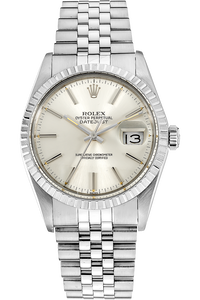 Stainless Steel Datejust Automatic Circa 1986