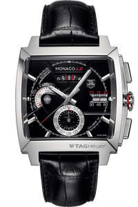 Monaco Automatic Chronograph Linear