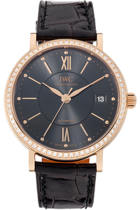 Portofino Rose Gold Automatic