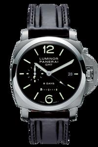 Luminor 1950 8 Days GMT - 44MM