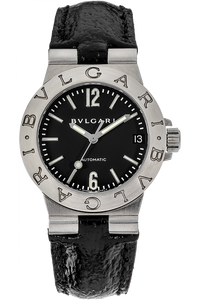 Stainless Steel Diagono Sport Automatic