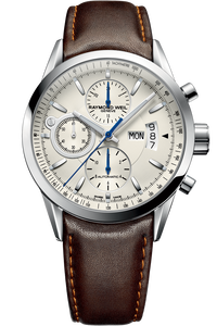 Freelancer Automatic Chronograph