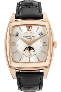 18K Rose Gold Gondolo Annual Calendar Automatic Reference 5135