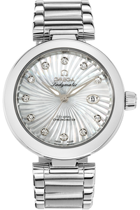 Stainless Steel De Ville Automatic
