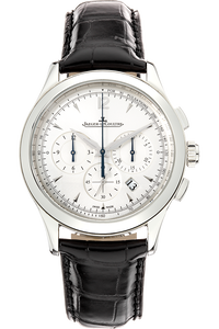 Master Chronograph Stainless Steel Automatic