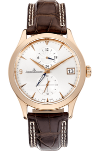 Master DualTime Rose Gold Automatic