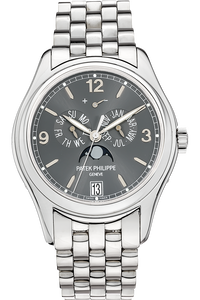 18K White Gold Annual Calendar Automatic Reference 5146