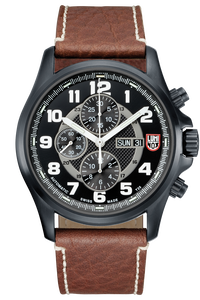 Atacama Automatic Chrono 1860 Series