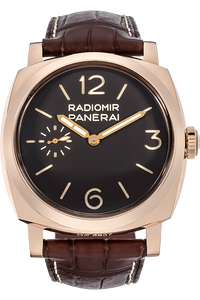 Radiomir 1940 Limited Edition Rose Gold Manual